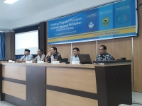Kadis Pendidikan Barru Buka Workshop Program Kemitraan di Barru